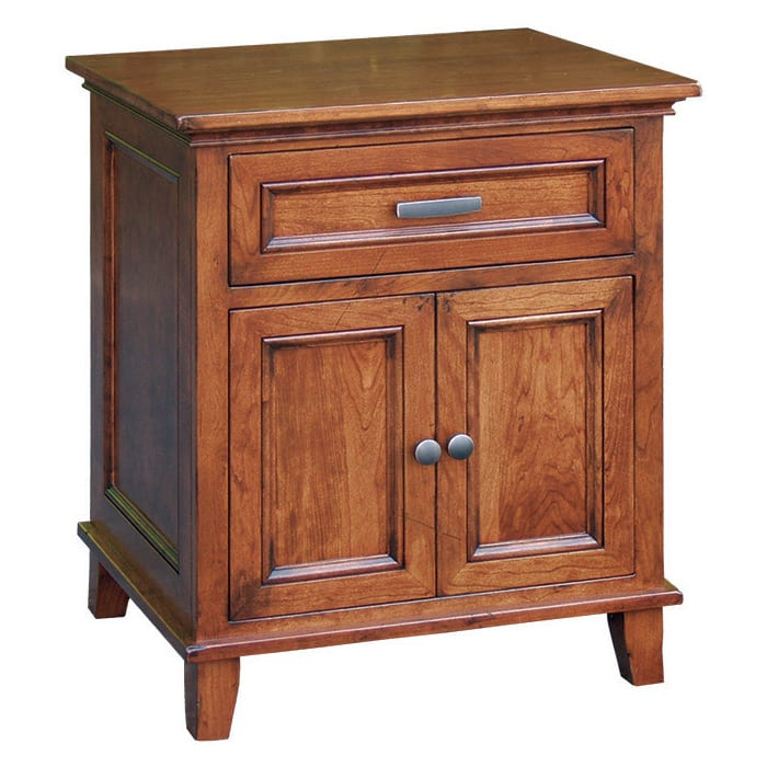 brooklyn Nightstand Bedroom Furniture