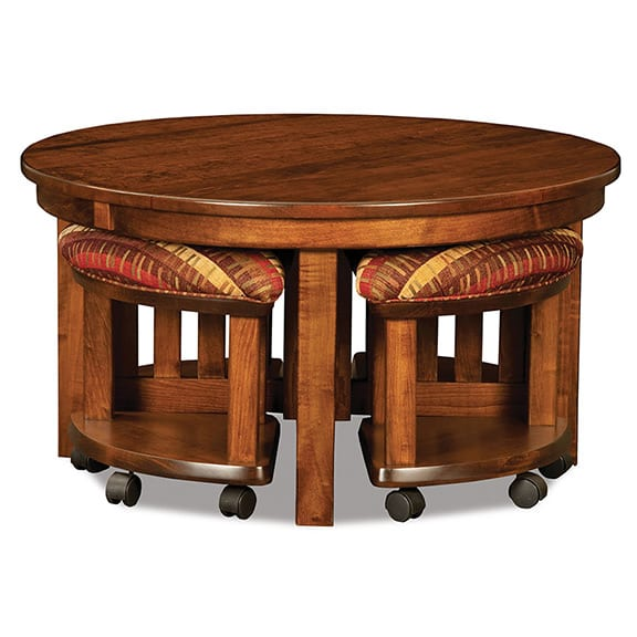 5-pc.-Round-Table-Bench-Set
