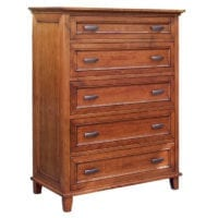 brooklyn Chest of Drawers Bedroom Furniture