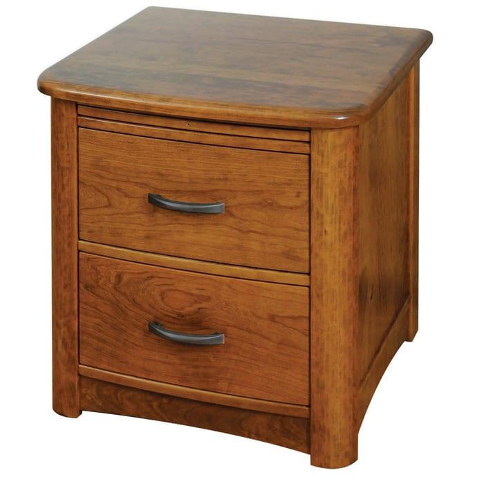 meridian Nightstand Bedroom Furniture