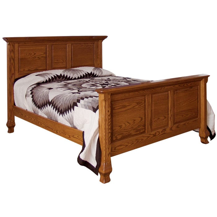 Beds and Bedroom Furniture Herron's Amish Furniture