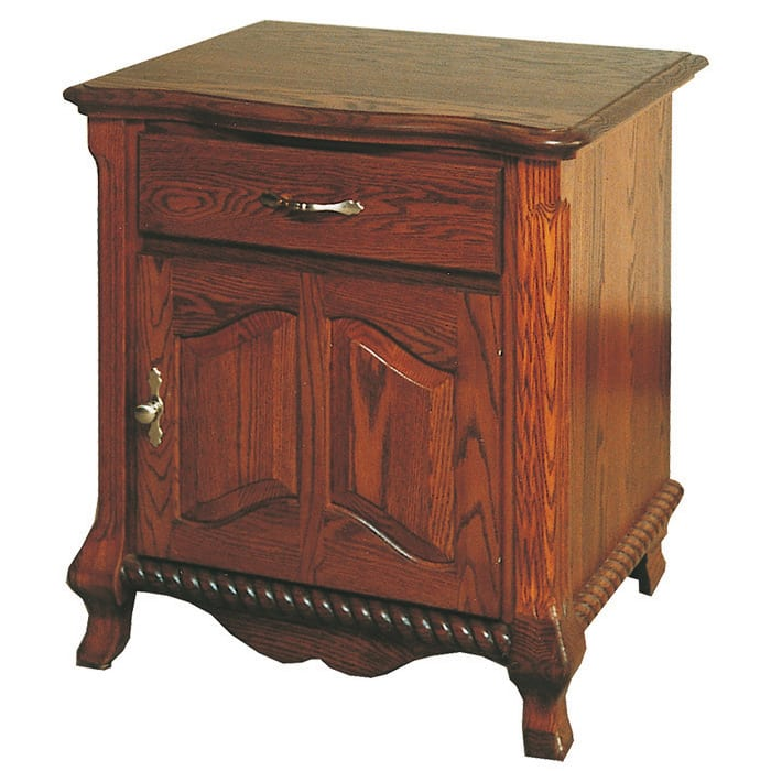 classic Nightstand Bedroom Furniture