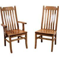 Dining Chair Herron's Amish Furniture