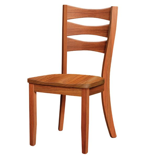 Dining Chair Herron's Amish Furniture
