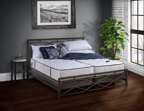Adjustable-Bed-King-Mattress-innerspring
