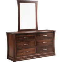 Bedroom Dressser Herron's Amish Furniture