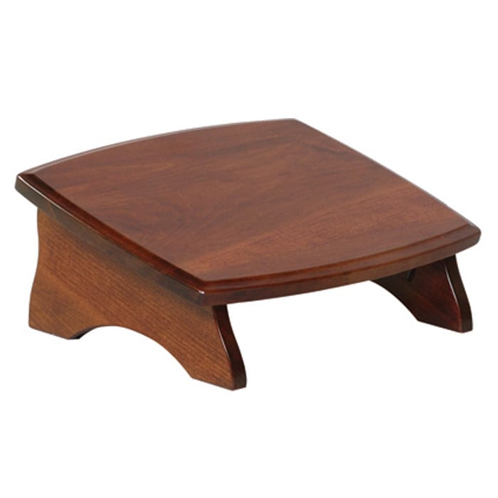 Footstools at Herron's Amish Furniture