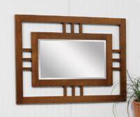 Mirror Herron's Amish Furniture