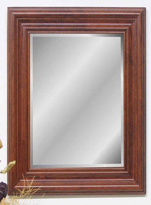 18-20.5 Rectangular Molding Mirrors