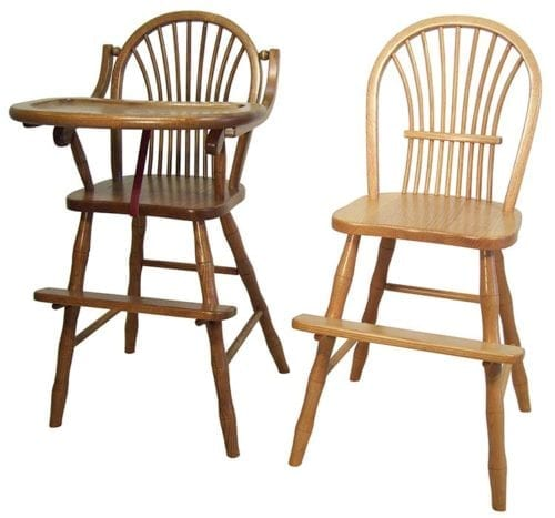 SH85MCS-SYC83MCS-15000-CH13-CH14 sheaf back youth chair- high chair