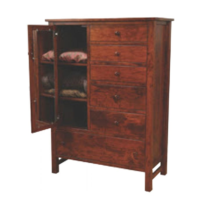 Chifferobe Herron's Amish Furniture