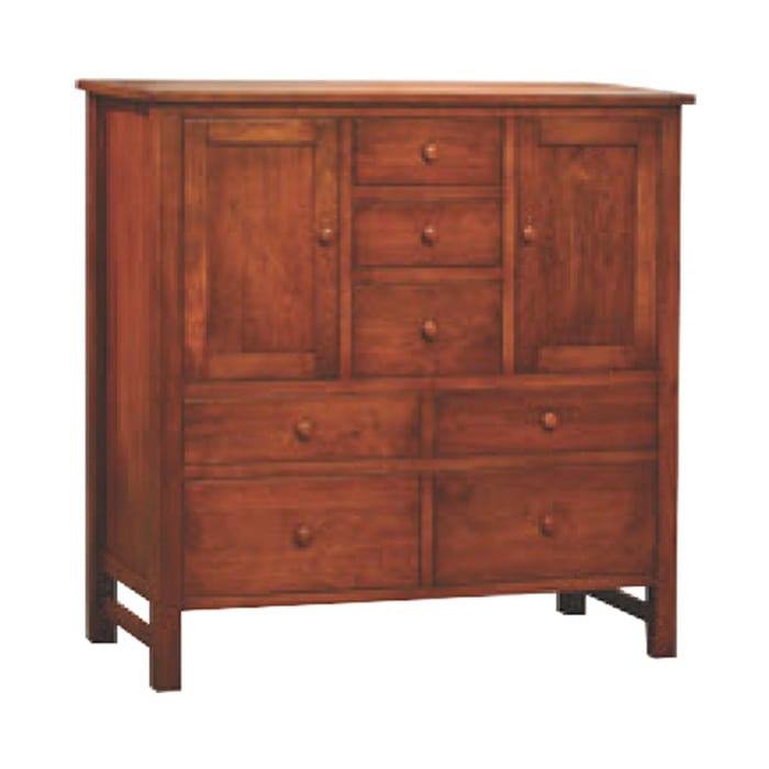 Bedroom chest Herron's Amish Furniture