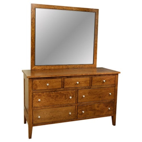 15400-BDR20-Chelsea-Dresser-with-Mirror