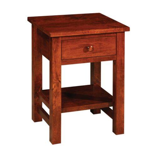 15400-BNT32-Cabin-Creek-1-drawer-Nightstand