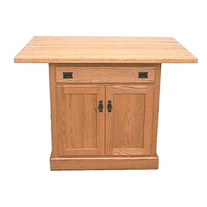 Island Herron's Amish Furniture