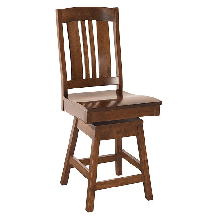 Barstool Herron's Amish Furniture