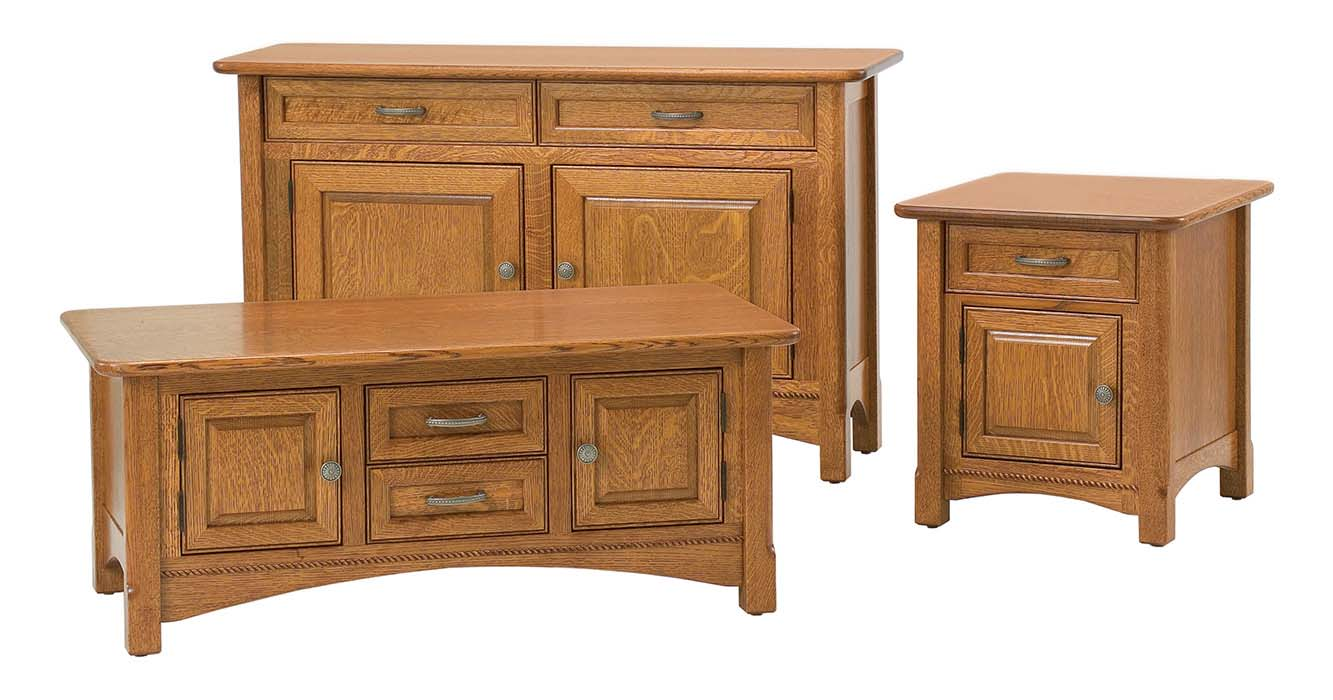 Occasional Table Herron's Amish Furniture