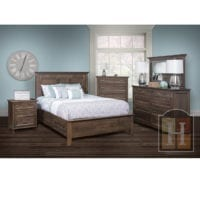 Bedroom Sets Herron's Amish Furniture