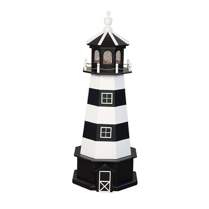 Outdoor Lighthouse Furniture Herron's Amish Furniture