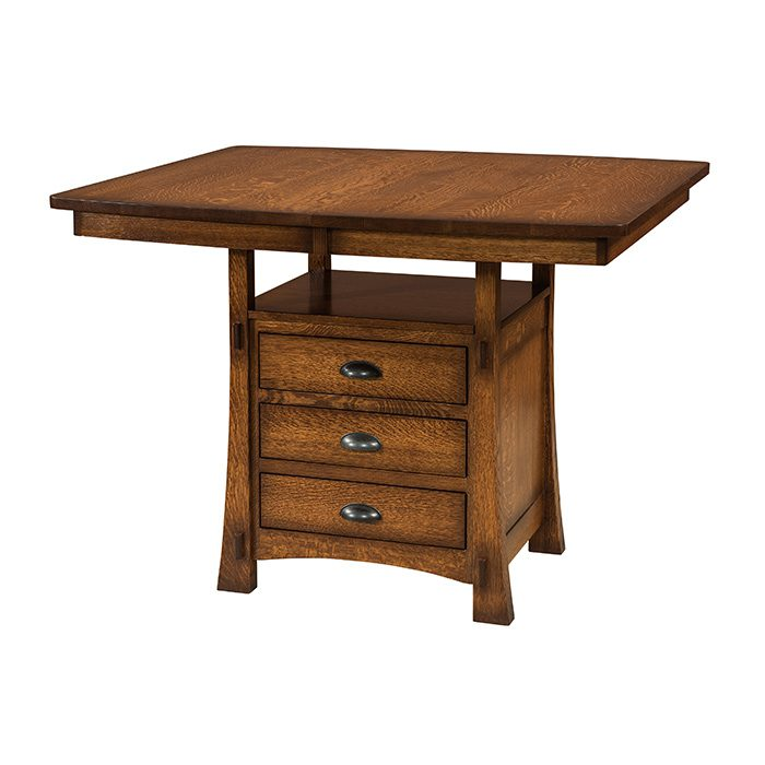 Dining Table Herron's Amish Furniture