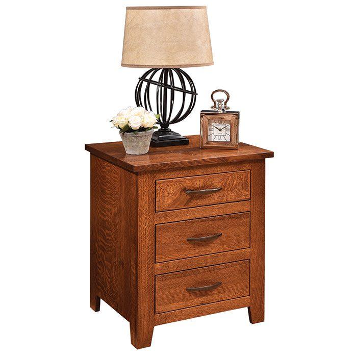 Nightstand Herron's Amish Furniture