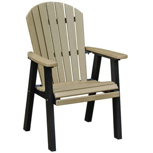 PEDC2127-10900-OD07 ComfoBack Dining Chair