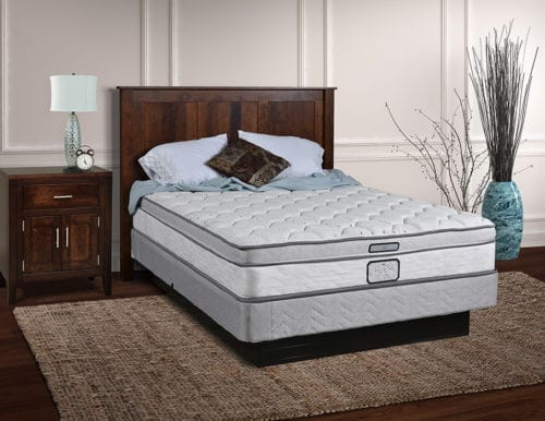 Royal Night Pillow Top Mattress