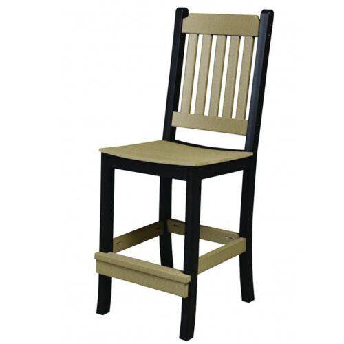 Garden Mission GMBC0027-10900-OD11 Bar Chair