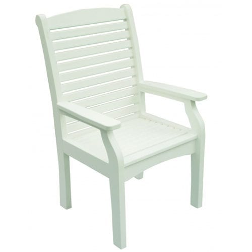 new-10900-OD16 Classic Terrace Dining Chair