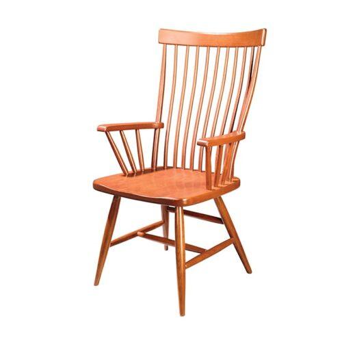 15200-DC22-Milwood-Shaker-90-Arm-Chair