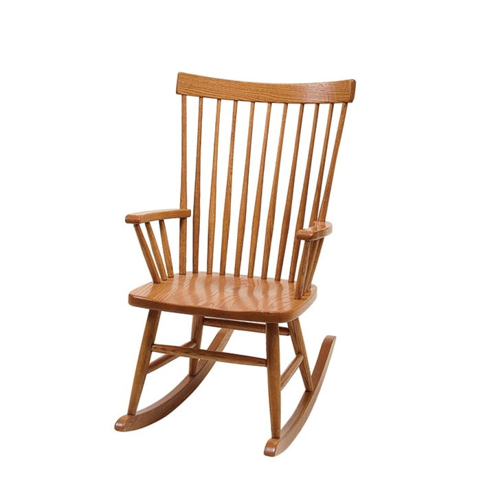 Rocking chair Herron's Amish Furniture