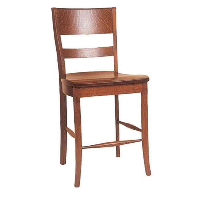 Dining room chair Herron's Amish Furniture