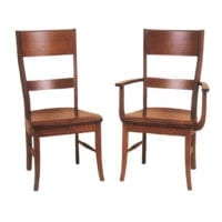Dining room chairs Herron's Amish Furniture