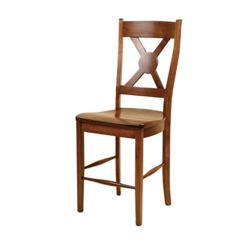 WLBC1HillW-13100-DBS04 White River Barchair- can you erase the words
