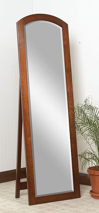 Mirror Herron's Amish Furniture