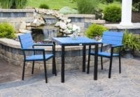 Poly Outdoor Furniture Herron's Amish Furniture