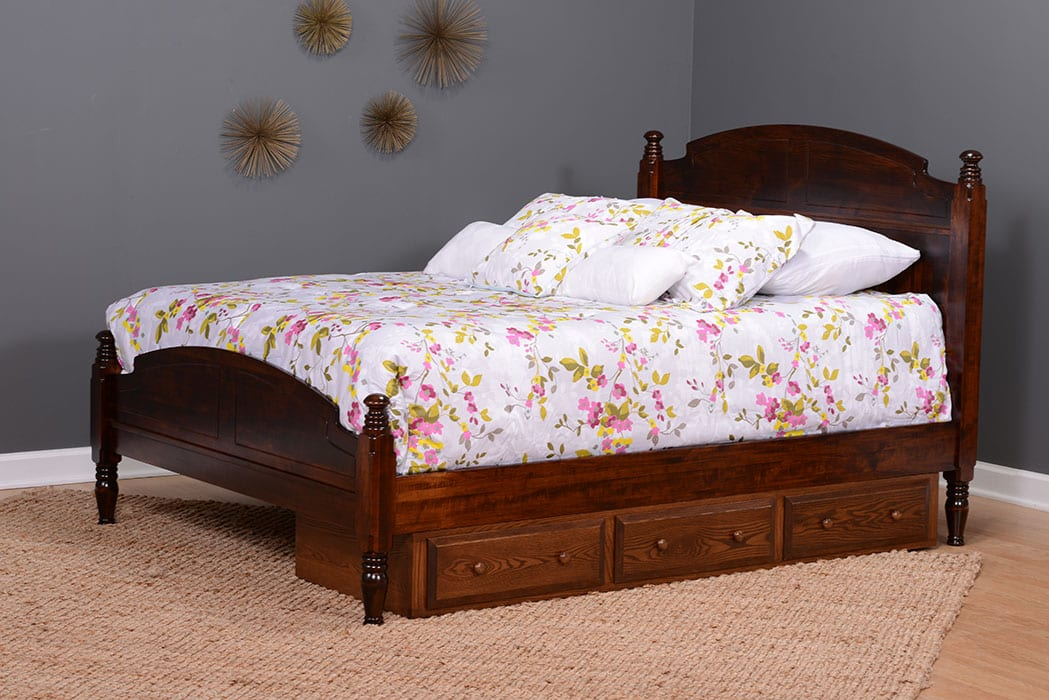 Bedroom Furniture Herron's Amish Furniture