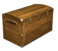 Trunk Herron's Amish Furniture