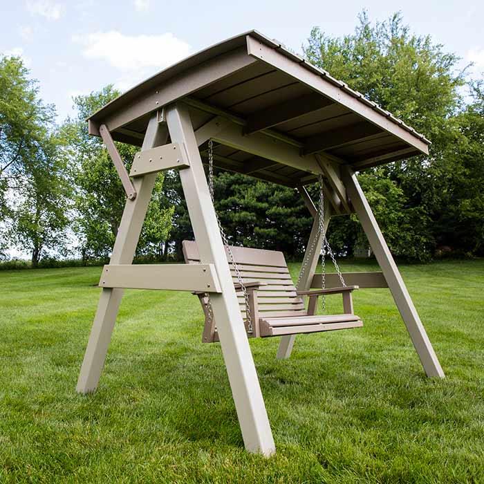 Outdoor A Frame Furniture Herron's Amish Furniture
