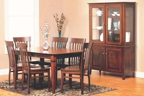 Shaker Estate Dining Set