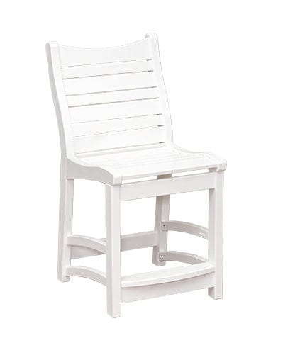 Bayshore Counter Side Chair