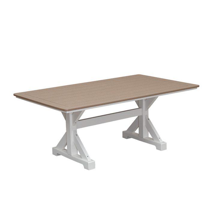 Outdoor Table Furniture Herron's Amish Furniture