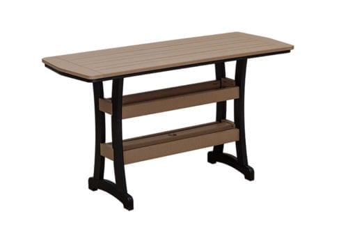 Bayshore Dining Table-28×72