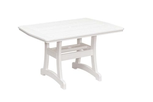 Bayshore Dining Table-40×60