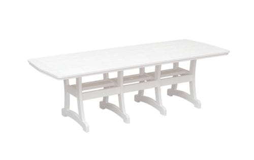 Bayshore Dining Table-40×96