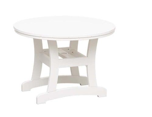 Bayshore Table-42w