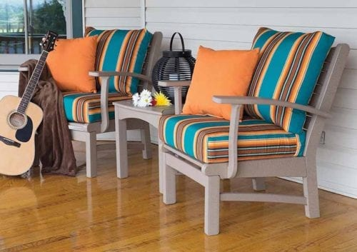 Bayshore Club Chair-lifestyle
