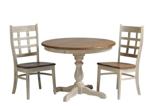 Corabell Dining Set