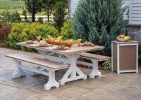 Poly Outdoor Furniture Herron's Amish Furniture