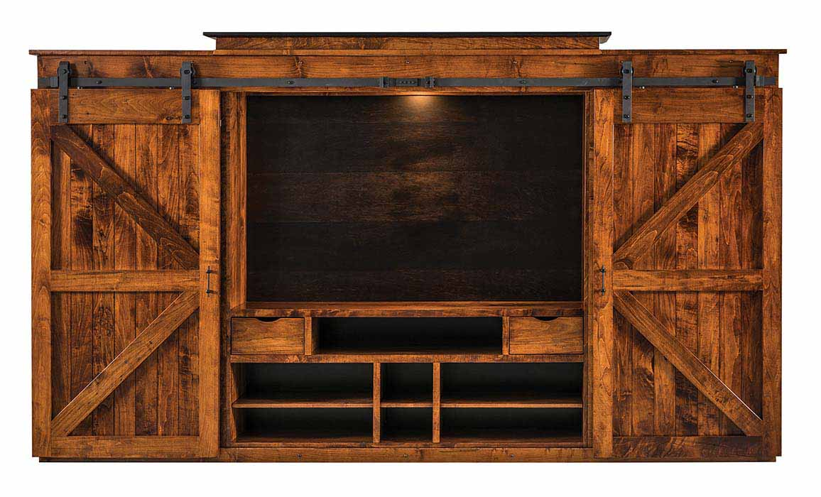 ET Center Herron's Amish Furniture